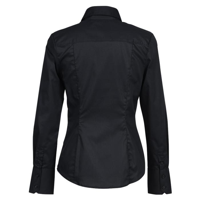 43cab4f621bf 4imprint.com: Calvin Klein Pure Finish Cotton Shirt - Ladies' 147970-L