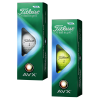 View Extra Image 1 of 1 of Titleist AVX Golf Ball - Dozen - Factory Direct