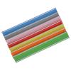 View Extra Image 3 of 3 of Nylon Reflective Slap Bracelet - 24 hr