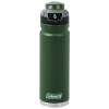 View Extra Image 2 of 3 of Coleman Switch Vacuum Hydration Bottle - 24 oz.