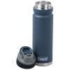 View Extra Image 5 of 5 of Coleman Freeflow Vacuum Hydration Bottle - 24 oz.