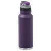 View Extra Image 1 of 4 of Coleman Freeflow Vacuum Hydration Bottle - 40 oz.