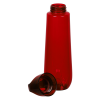 View Extra Image 3 of 4 of h2go Marino Tritan Bottle - 24 oz. - 24 hr