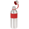 View Image 2 of 2 of Zarah Stainless Bottle - 30 oz.