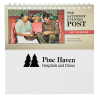 View Extra Image 1 of 4 of The Saturday Evening Post Norman Rockwell Desk Calendar
