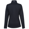 View Extra Image 1 of 2 of OGIO Ribbed Fleece Jacket - Ladies'