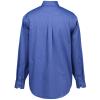 View Extra Image 1 of 2 of Nailhead Non-Iron Dress Shirt - Men's