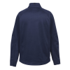 View Extra Image 2 of 2 of New Era Avenue 1/4-Zip Pullover - Men's - Embroidered
