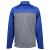 View Extra Image 1 of 2 of Nike Thermal Fit 1/2-Zip Pullover