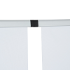 """View Extra Image 5 of 7 of MagnaLink Fabric Retractor Banner - 33-1/2"""""""