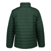 View Extra Image 1 of 2 of Columbia Oyanta Trail Insulated Puffer Jacket - Men's