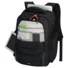 View Extra Image 3 of 5 of elleven Arc 15 inches Laptop Backpack - Embroidered