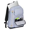 "View Extra Image 1 of 2 of Merchant & Craft Elias 15"" Laptop Backpack - Embroidered"