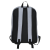 "View Extra Image 2 of 2 of Merchant & Craft Elias 15"" Laptop Backpack - Embroidered"
