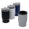 View Extra Image 6 of 6 of Urban Peak 3-in-1 Tumbler and Insulator - 12 oz. - Powder Coat - Full Color