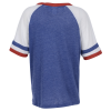 View Extra Image 1 of 2 of Alternative Vintage Jersey Slapshot Tee - Youth