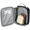 View Extra Image 1 of 5 of High Sierra 15 inches Laptop Backpack with Lunch Cooler - Embroidered