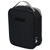 View Extra Image 3 of 5 of High Sierra 15 inches Laptop Backpack with Lunch Cooler - Embroidered