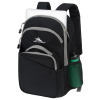 View Extra Image 4 of 5 of High Sierra 15 inches Laptop Backpack with Lunch Cooler - Embroidered