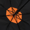 View Extra Image 5 of 5 of Diamond Top Folding Umbrella - 44 inches Arc