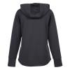 View Extra Image 1 of 2 of Spyder Hayer Hooded Fleece Jacket - Ladies'
