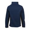 View Extra Image 1 of 2 of Spyder Sweater Fleece 1/2-Zip Pullover - Men's