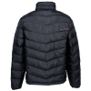 View Extra Image 1 of 2 of Spyder Pelmo Puffer Jacket - Men's