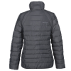 View Extra Image 1 of 2 of Spyder Supreme Puffer Jacket - Ladies'