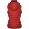 View Extra Image 2 of 3 of Spyder Supreme Puffer Vest - Ladies'