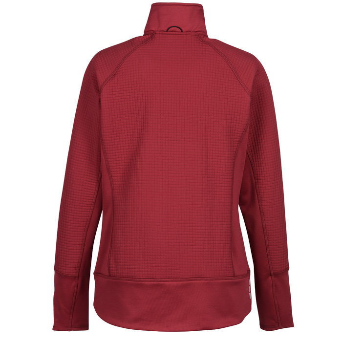 852540d2f 4imprint.com  Panorama Hybrid Knit Jacket - Ladies  - 24 hr 148595-L-24HR