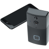 View Extra Image 1 of 7 of Wi-Fi Smart Video Doorbell