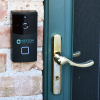 View Extra Image 2 of 7 of Wi-Fi Smart Video Doorbell - 24 hr