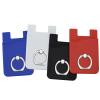 View Image 2 of 5 of Smartphone iWallet Ring Grip - 24 hr