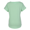 View Extra Image 2 of 2 of Next Level Ideal Dolman T-Shirt - Ladies'
