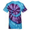 View Extra Image 2 of 2 of Tie-Dyed Typhoon T-Shirt