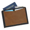 View Extra Image 1 of 2 of Field & Co. Campster Passport Wallet