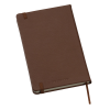 View Image 2 of 4 of Moleskine Leather Notebook