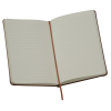 View Image 3 of 4 of Moleskine Leather Notebook