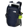 View Extra Image 1 of 3 of The North Face Fall Line Laptop Backpack