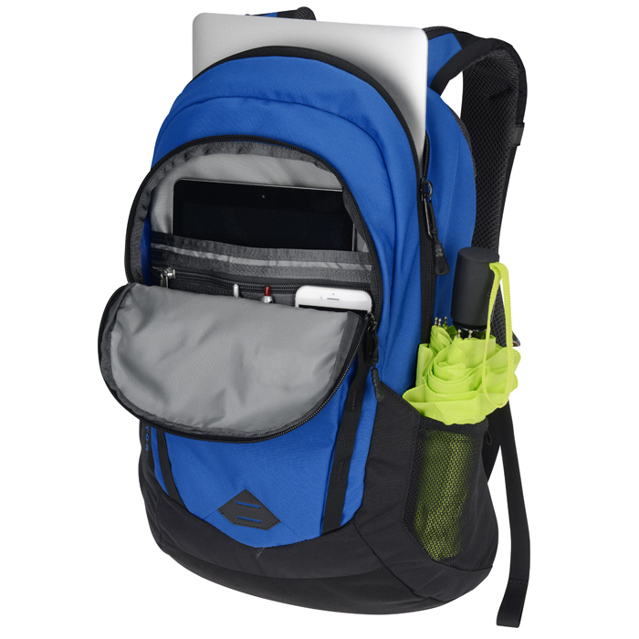 7b46ef5566 4imprint.com: The North Face Connector Laptop Backpack 148848