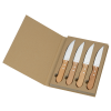 View Extra Image 1 of 2 of Rustler 4pc Knife Set