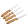 View Extra Image 2 of 2 of Rustler 4pc Knife Set
