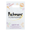 """View Extra Image 2 of 2 of Full Color Halloween Bag - 13"""" x 9"""" - Candy"""