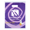 """View Extra Image 2 of 2 of Full Color Halloween Bag - 15"""" x 12"""" - Purple Daze"""