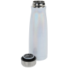 View Extra Image 1 of 1 of Urban Vacuum Bottle - 18 oz. - Iridescent