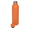 View Extra Image 1 of 2 of Thor Copper Vacuum Bottle - 17 oz. - Laser Engraved