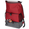 View Extra Image 4 of 5 of Koozie® Recreation Laptop Kooler Backpack - 24 hr