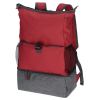 View Extra Image 5 of 5 of Koozie® Recreation Laptop Kooler Backpack - 24 hr