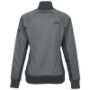 View Extra Image 1 of 2 of The North Face Tech Fleece Jacket - Ladies'