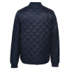View Extra Image 3 of 3 of Diamond Quilted Jacket - Men's
